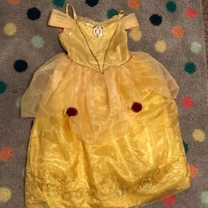 Other - Disney Castle Collection Belle Dress